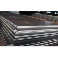 structural alloy steel