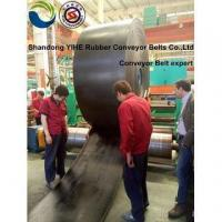 Wholesale EPDM Conveyor belt fire resistant from china suppliers