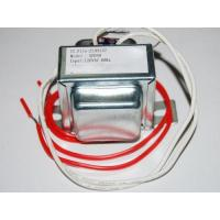 low-frequency transformer EI48 with shield casing