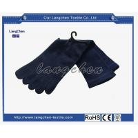 Socks Five-toe Socks Blue Color for sale