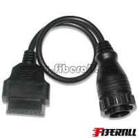 Wholesale FA-DC-MB16, Car Extension Cable OBDII Female to BENZ MB Sprinter 14Pin from china suppliers