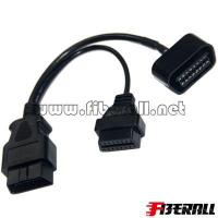 Wholesale FA-DC-IOV02 , OBD-II Y Type Splitter Cable For Internet of Vehicles IOV from china suppliers