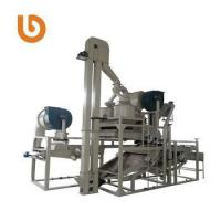 Wholesale Grain hemp seeds separator Processing Machine from china suppliers