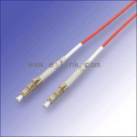 Wholesale FTTH Solution LC/PC-LC/PC 62.5/125 MM SIMPLEX PATCHCORD from china suppliers