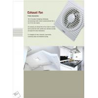 Wholesale Light Switch Exhaust Fan from china suppliers