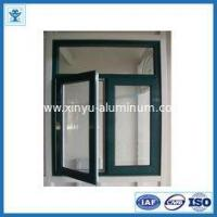 Wholesale Good Quality and Cheap Price Aluminum Casement Window from china suppliers