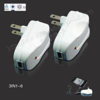 China TRIP CHARGE USB travel charger adapter on sale