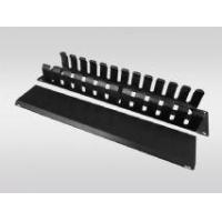 Buy cheap Cable Management 2RU Cable Management Rail - Metal 12 slot from wholesalers
