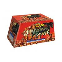 Wholesale MULTIPLE SHOTS 500 GRAMS Chariots Of Fire 35 shots from china suppliers