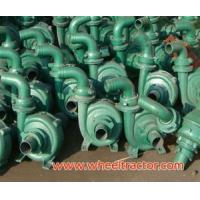 2 Inch Centrifugal Water Pump