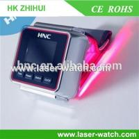 Buy cheap acupuncture laser needles smart treatment watch from wholesalers