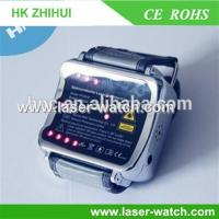 Buy cheap wearable best selling smart laser treatment watch for high blood pressure from wholesalers