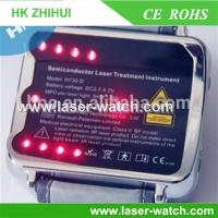Buy cheap 11 Laser Diodes High Blood Pressure Reducing Machine from wholesalers