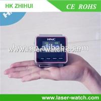 Buy cheap Bio laser treatment laser watch for blood pressure from wholesalers