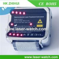 Buy cheap Health Care Products Distributors Wanted Medical Laser Watch for Diabetes from wholesalers