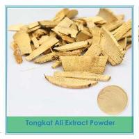 Wholesale bulk Tongkat Ali root P.E EURYCOMANONE 98% from china suppliers