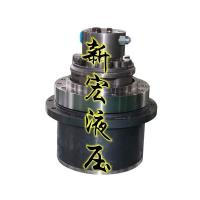 Rexroth GFT Type Planetary Gearbox
