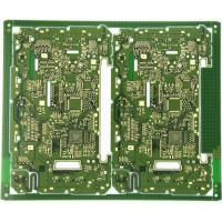 Wholesale HDI Multilayer PCB, Immersion Gold Surface Finishes PCB from china suppliers