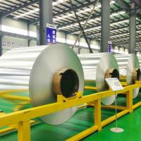 Wholesale High Pure Aluminum coil for air conditioner from china suppliers