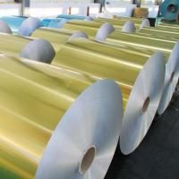 Wholesale Hydrophilic Aluminium foil from china suppliers