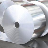 Wholesale 8011 H22 Plain Aluminum foil from china suppliers