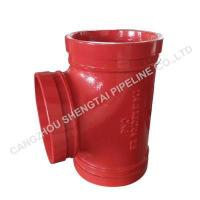 Wholesale Fire Protection Pipe Fittings from china suppliers