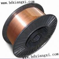 Wholesale co2 welding wire AWS ER70S-6(GB ER50-6;DIN SG2) from china suppliers
