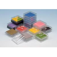 Wholesale Ink Pads & Stamps Mini Ink Pad from china suppliers
