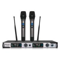 UHF Wireless Microphone PU-2266A
