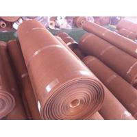 Wholesale PTFE Coated FG Open Mesh Conveyor Belts from china suppliers