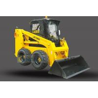 Wholesale JZ series Wheeled Skid Steer Loader from china suppliers