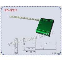 Wholesale Cable Seals FD-G211 from china suppliers