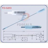 Wholesale Cable Seals FD-G203 from china suppliers
