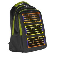 Solar Backpack 8W Solar Panel Power Backpack Charger Popular Solar Charging Bag