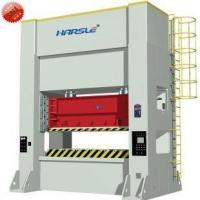 Wholesale JK36 Gantry Double Points High Speed Precision Power Press from china suppliers