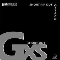 Wholesale PIPS out Rubber - SHORT GAMBLER GXS from china suppliers