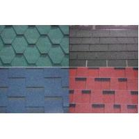 Wholesale BM051, Fibreglass reinforced asphalt shingle from china suppliers