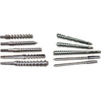 Wholesale Rubber Screw Barrel from china suppliers