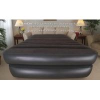 China Raised Air Mattress EnduraEase Sofa Bed Air Mattress on sale