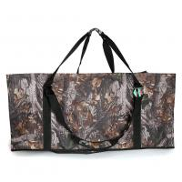 China PELLOR 12 Slot Duck Decoy Bag Outdoor Hunting Camouflage Shoulder Bag Tactical Pack on sale