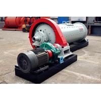 Wholesale Add to Cart Energy Saving Ball Mill from china suppliers