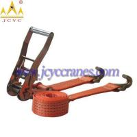 Cambuckle Tie Down Ratchet Straps