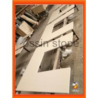 Micro Marble Back Stone Fireplaces