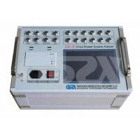 ZXKC-HD High Voltage Switch Dynamic Characteristics Tester