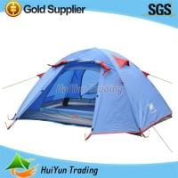 2-4 Person Camping Tent