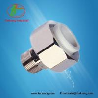 PPR Fittings PPR Grey Connector