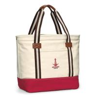 Bags Heavy Duty Custom Tote Bag with Front