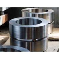 China Forging ring vsi crusher wear parts B9100 feed eye ring adapt to metso barmac on sale