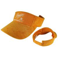 Buy cheap 2-Tone Protecting Embroidered Visors from wholesalers