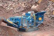 China Concrete Crusher Rental Prices on sale